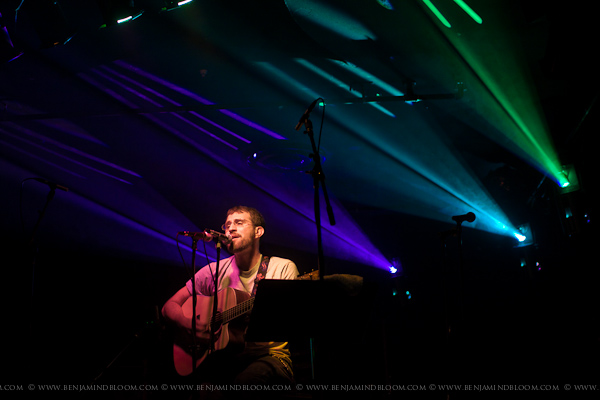 Andrew Parker-Renga: Live Music at Nectar's in Burlington, Vermont (20)