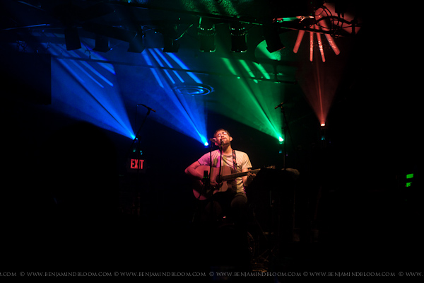 Andrew Parker-Renga: Live Music at Nectar's in Burlington, Vermont (17)