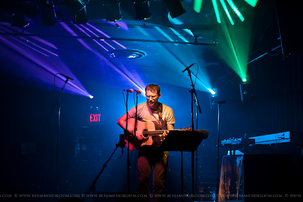 Andrew Parker-Renga: Live Music at Nectar's in Burlington, Vermont (12)