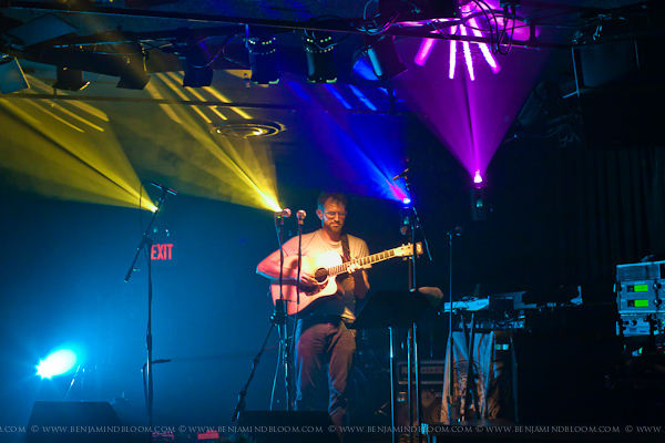 Andrew Parker-Renga: Live Music at Nectar's in Burlington, Vermont (3)
