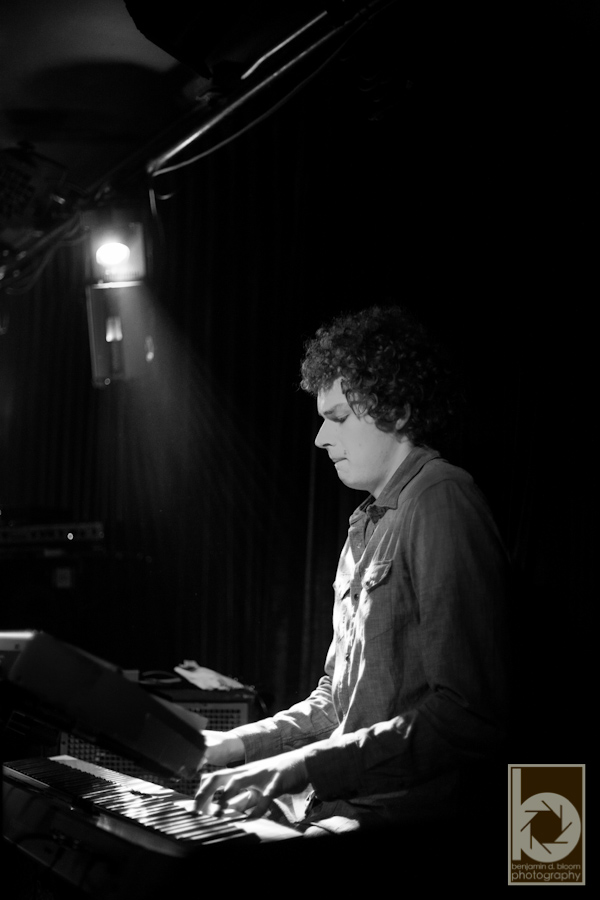 Burlington Discover Jazz Festival - The Necessary Means at Nectar's (June 5, 2012) (4)